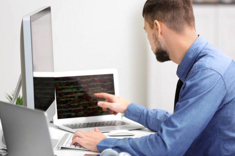 Criptografia nas Empresas