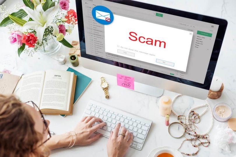 Segurança no E-mail Corporativo