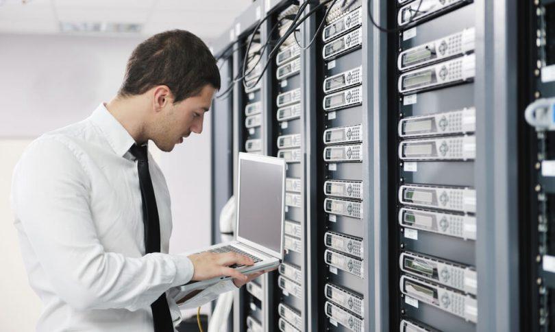 Fornecedor de Backup de Dados