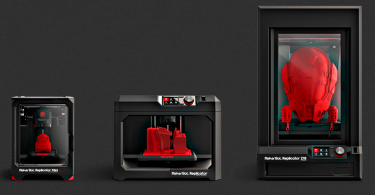 Tipos de Impressoras 3D