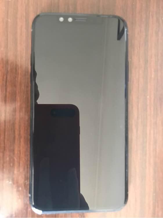 iPhone 8 Frente