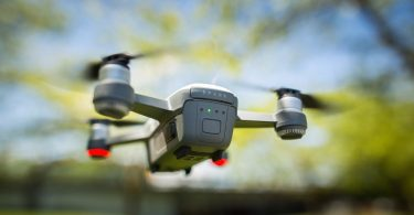 Drones no Brasil