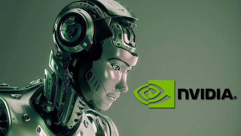 nvidia e inteligência artificial