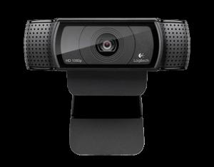 comprar uma webcam