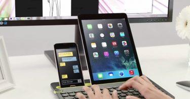 periféricos multi-device