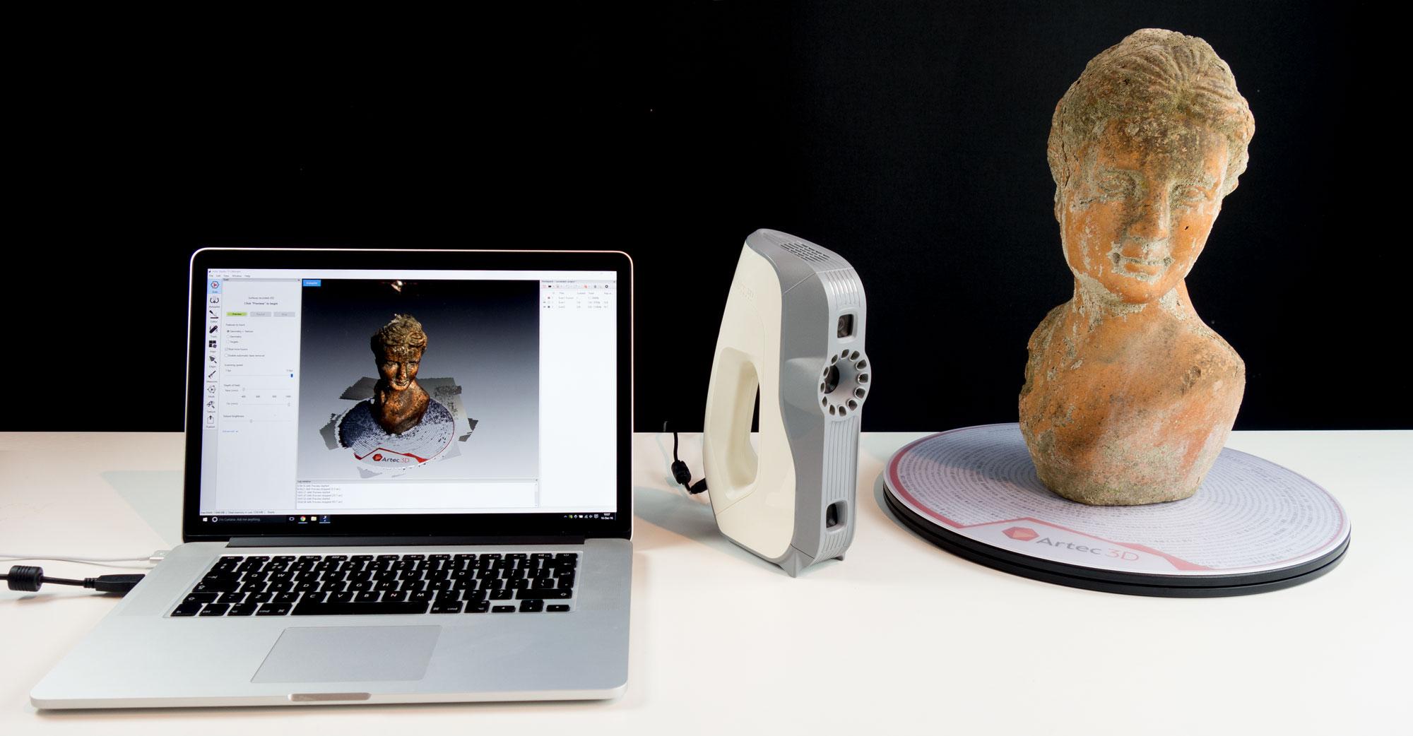 como funciona a impressão 3D