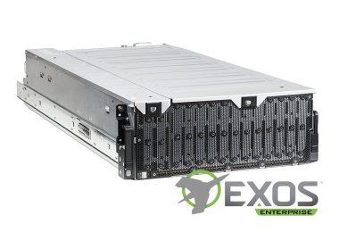 Seagate Exos E4U106