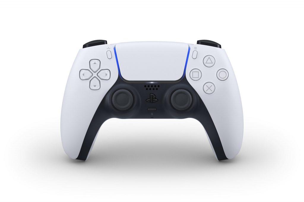 playstation 5 joystick